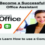 Certificate Course in Office Assistant