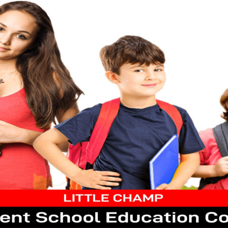 Special Course for Kids ( 5 to 13 years) : BCC