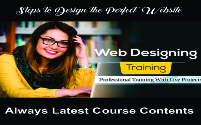 Certification Course in Web Designing