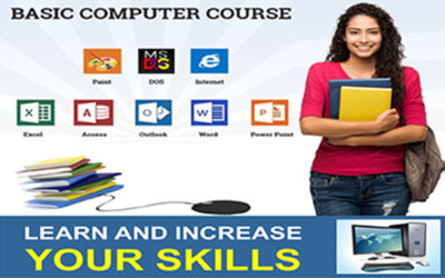 Certification course in Basic Computer Course ( BCC )