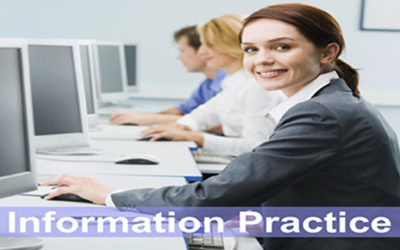 Certification Course in Information Practice